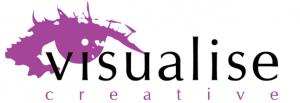 visualise creative logo